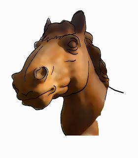 Pferdeschuh
