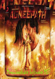 Agneepath 2012 Full movie, Free Download With Mediafire 4 PC