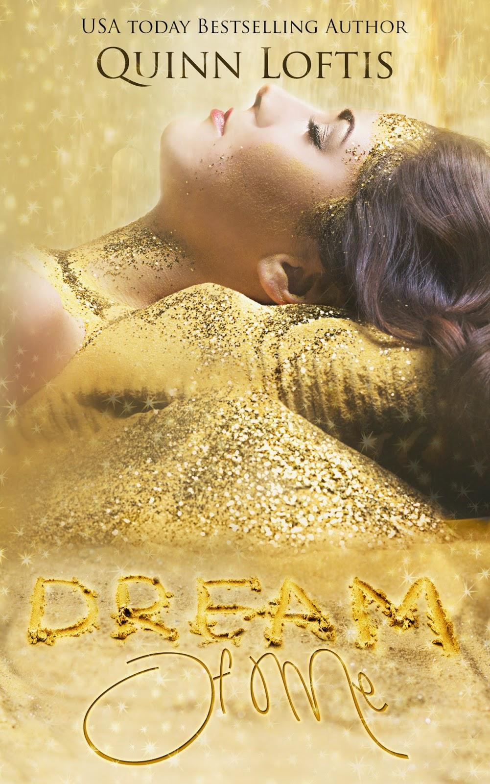 Dream of Me on Goodreads