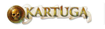 Kartuga Logo - We Know Gamers