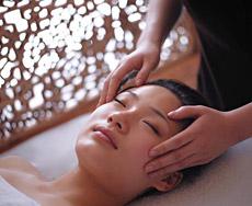 masaje oriental en madrid
