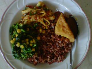 Lita Zuchra's: Menata Pola Makan bagi penderita Kanker