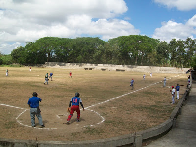 Baseball Nicaragua