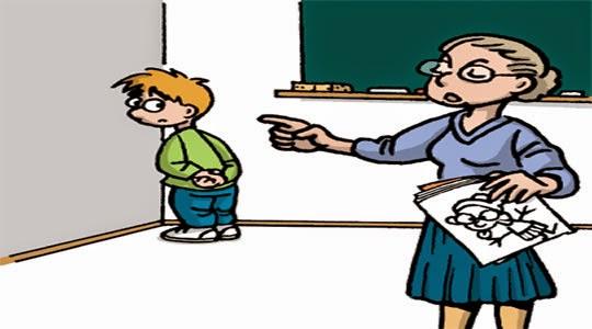 Problemas en clase problemas de conducta en el salon de clase for Normas de comportamiento en el restaurante escolar