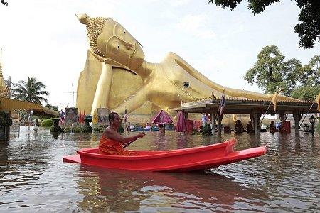 Tailândia: PM declara afastado perigo de agravamento da situação em Banguecoque