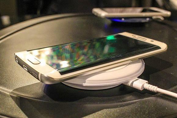 Novo Galaxy S6 Edge, o irmão curvo do Galaxy S6