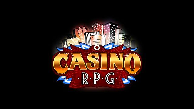 CasinoRPG Hits Open Beta