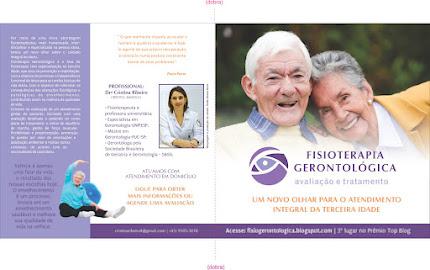 Conhecendo o trabalho da Fisioterapia Gerontológica