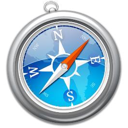Cara Untuk Bisa - Safari Apple