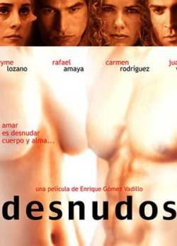 descargar Desnudos – DVDRIP LATINO