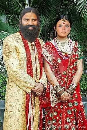 Funny Baba Ram Dev
