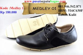 Sepatu Medley, Sepatu Murah, Sepatu Online, Sepatu Online Murah, Sepatu Medley Original, Sepatu Kulit, Sepatu Pria, Jual Sepatu Online, harga Sepatu online,