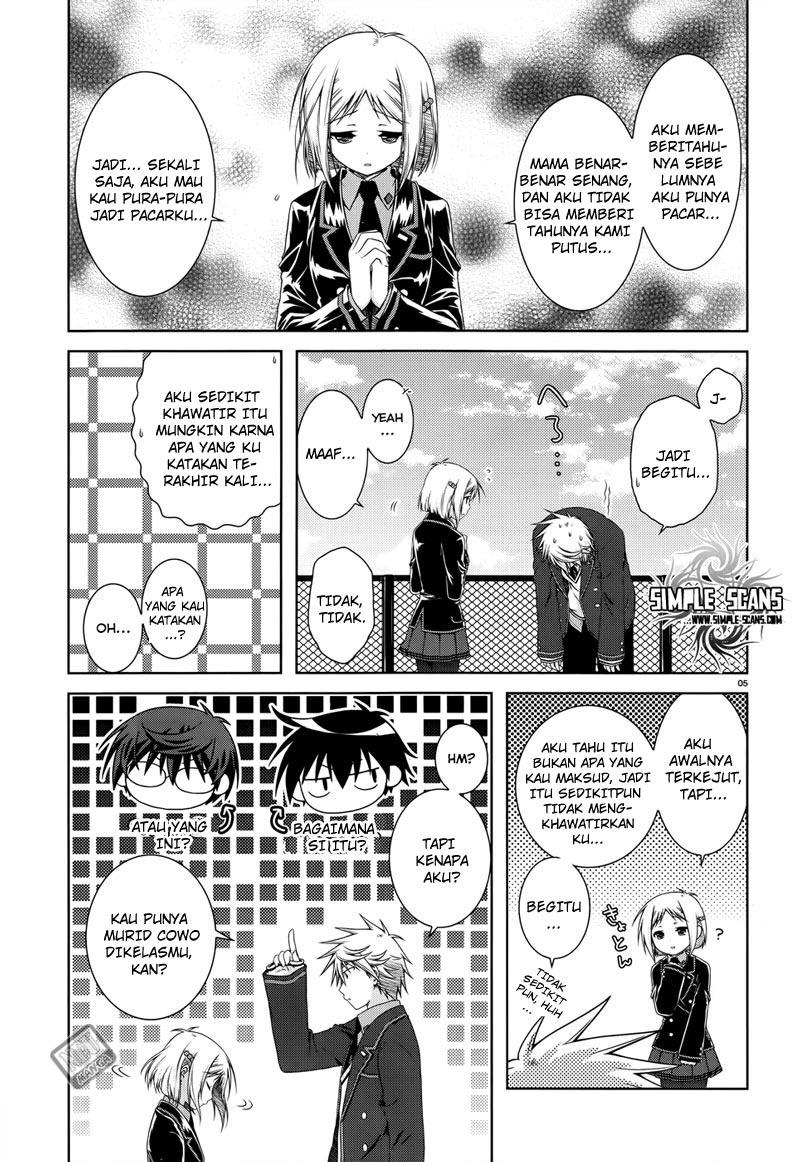 Komik iris zero 025 26 Indonesia iris zero 025 Terbaru 5|Baca Manga Komik Indonesia|