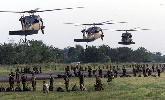 guerras militares: