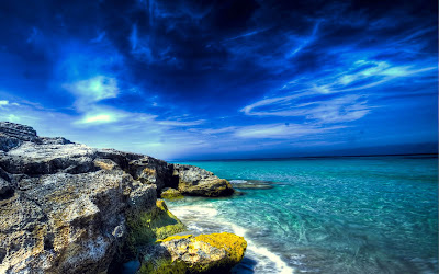 Tag Rocky Beach Desktop Wallpapers Backgrounds Photos Images And Pictures For Free