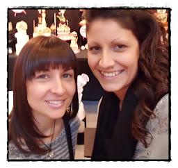 Sandra & Eva