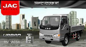 Modelo HFC1035k