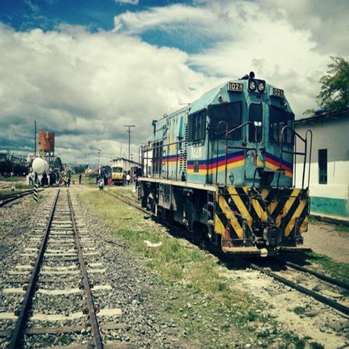 ¿Por qué es importante la reactivación del transporte férreo en Boyacá?