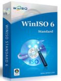 Free WinISO Standard 6.3 giveaway