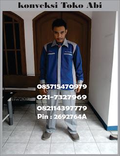 Jasa Konveksi Wearpack di Kabupaten Tangerang