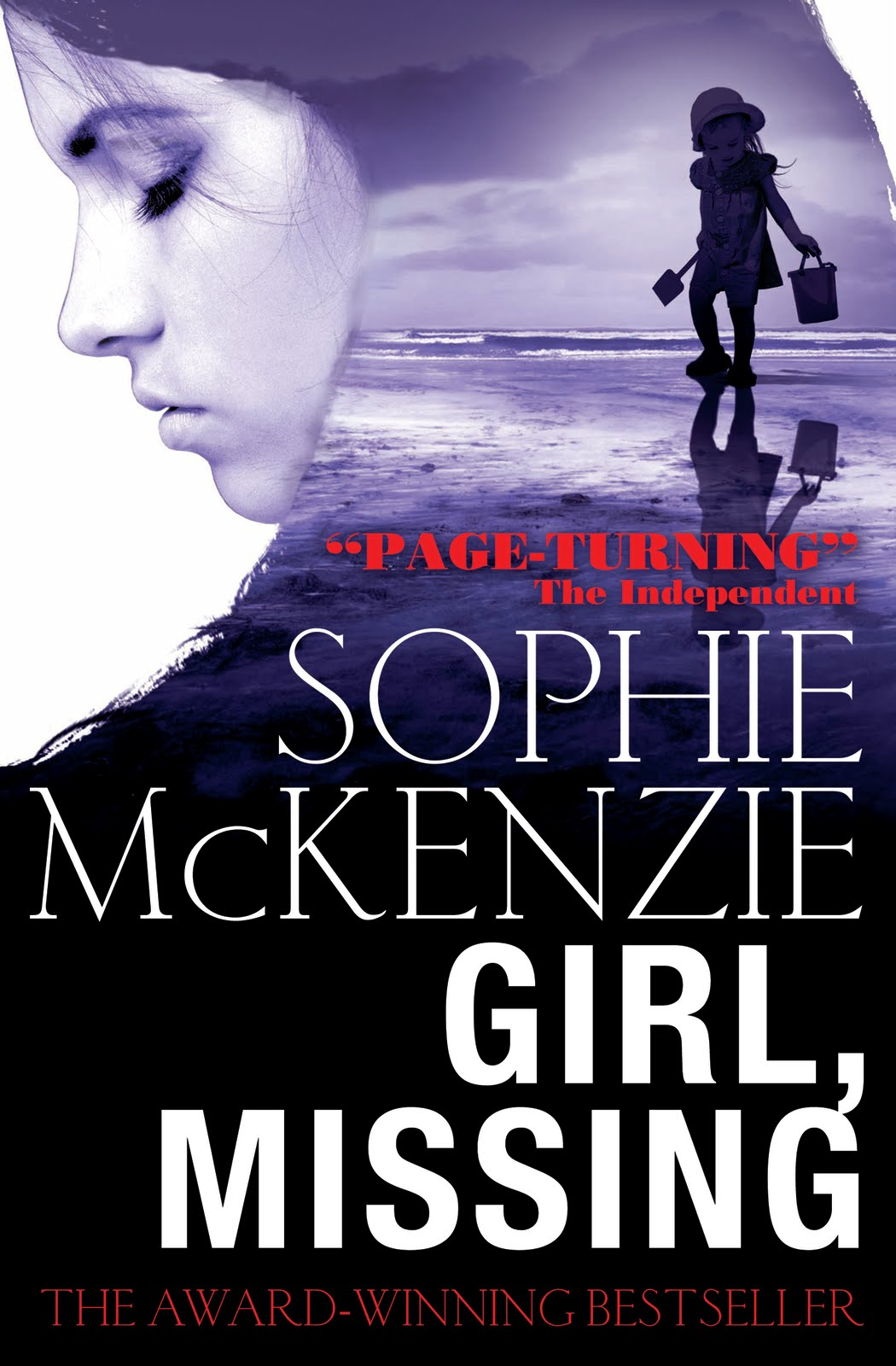 Daisy Chain Book Reviews: Book Review: Girl, Missing by ...