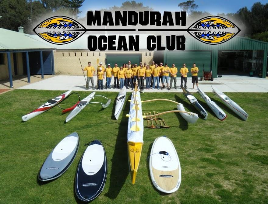 Mandurah Ocean Club