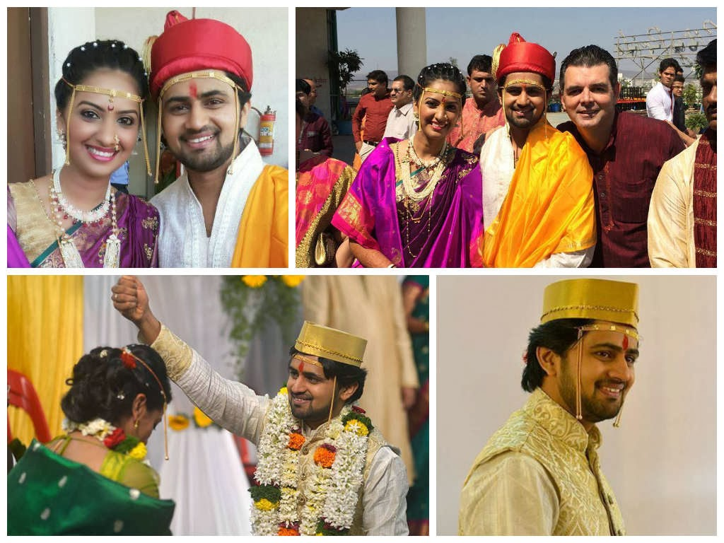 Shashank Ketakar Wedding Photos