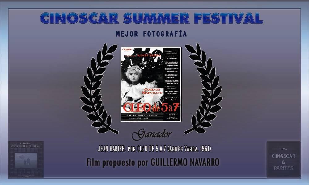 Cinoscar Summer Festival 2013