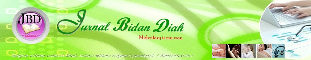 Jurnal Bidan Diah