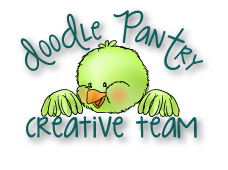 Doodle Pantry Creative Team