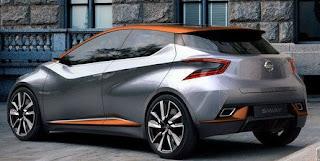 Brosis Kualitas Nissan March Terbaru Bakal Makin Top!