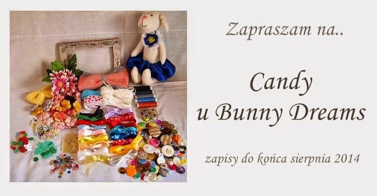 Candy u Bunny Dreams