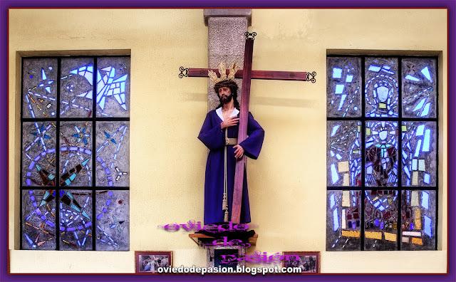 NP Jesús de la Sentencia en Cuaresma. Sentencia+Cruz+copia