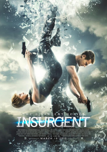 Insurgent (BRRip 1080p Dual Latino / Ingles) (2015)