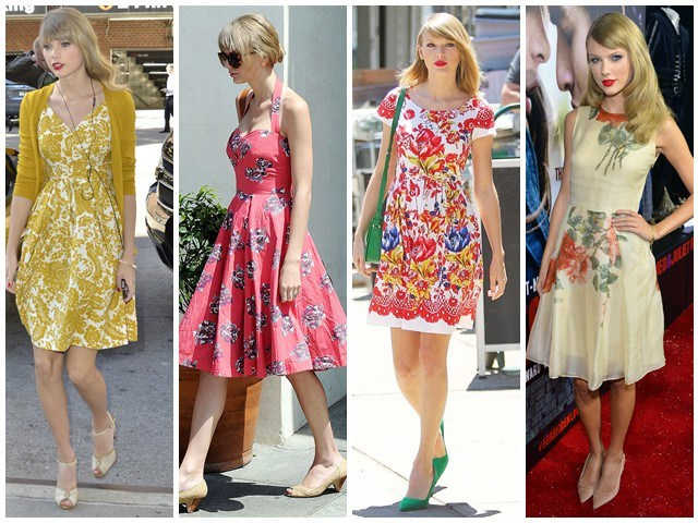 tea part dresses