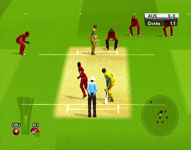 EA Sports Cricket Game 2017 For PC Free Download Full Version
