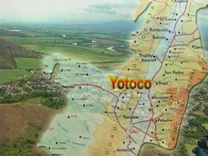 YOTOCO-VALLE DEL CAUCA.