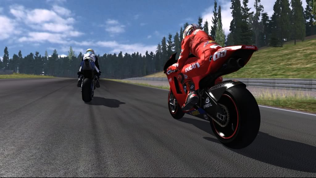MOTO GP 3 Ultimate Racing Technology Download Free Games For Pc - Download Free Games