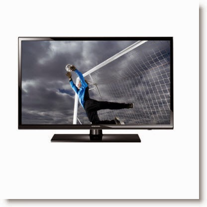 Amazon: Buy Samsung 32EH4003 32 inches LED TV at Rs.20920
