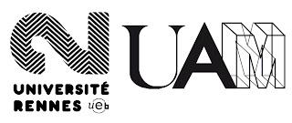 Doble Máster en Literaturas Hispánicas UAM y Université Rennes-2