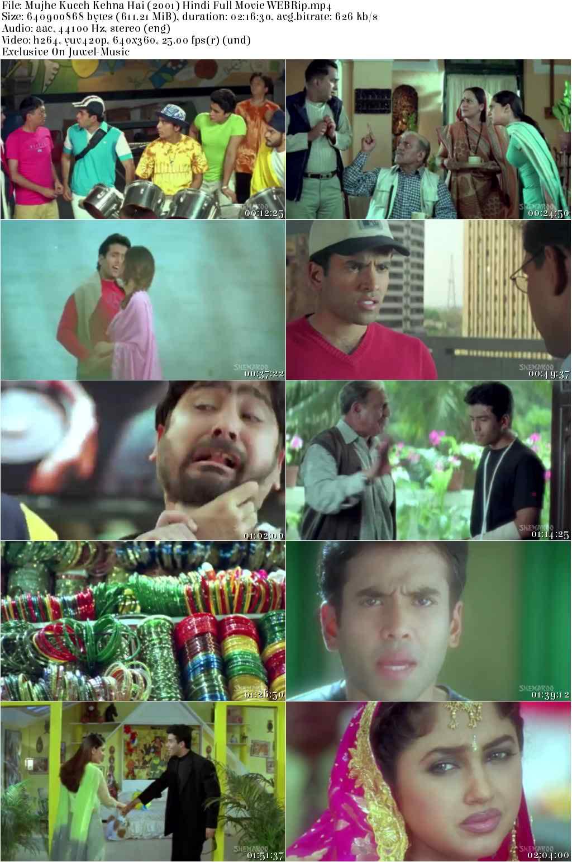 HD Online Player (Mujhe Kucch Kehna Hai Movies Torrent) =LINK=