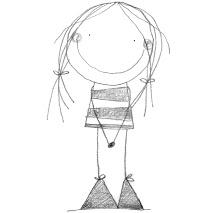 Ilustración Misspink