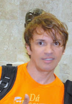 Prof. Clerton Vieira - Coordenador dos Grupos de Danças Internacionais