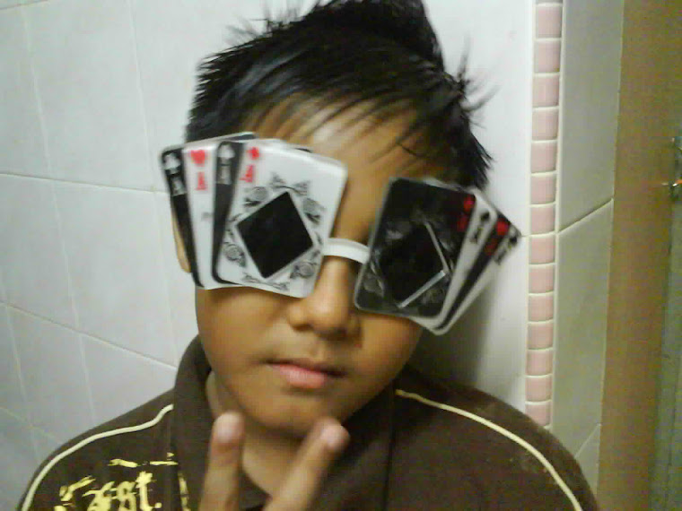 afiq razif :D(owner blogger)