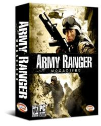 Free Game Download For PC Army Ranger: Mogadishu