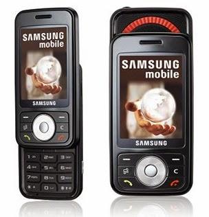Samsung I455L Flash File