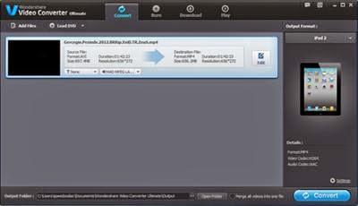 Wondershare Video Converter Ultimate v8.0.1.6 Portable