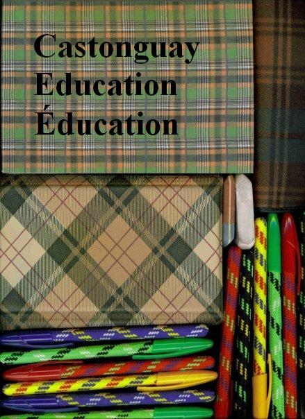 Castonguay : Éducation - Education