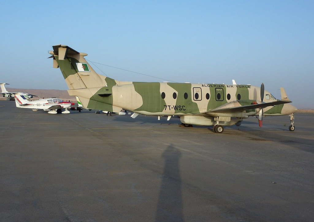 Fuerzas Armadas de Argelia 5376084466_c6011cdf08_b