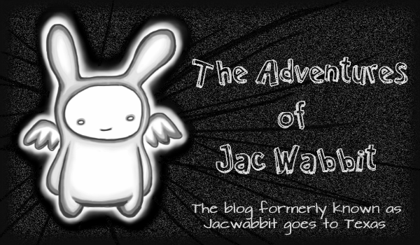 The Adventures of Jac Wabbit